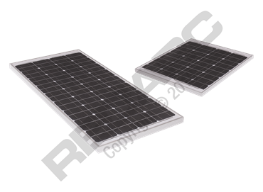 fixed solar panels melbourne
