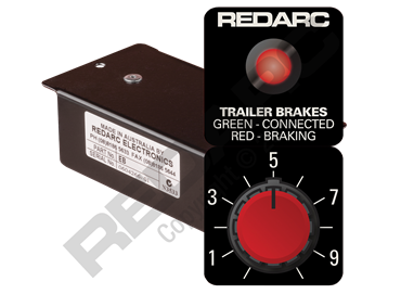 Electric Brake Controllers User Controlled Brakes Melbourne