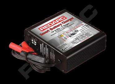 Smart Battery Chargers Redarc