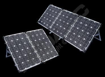 portable solar panels melbourne